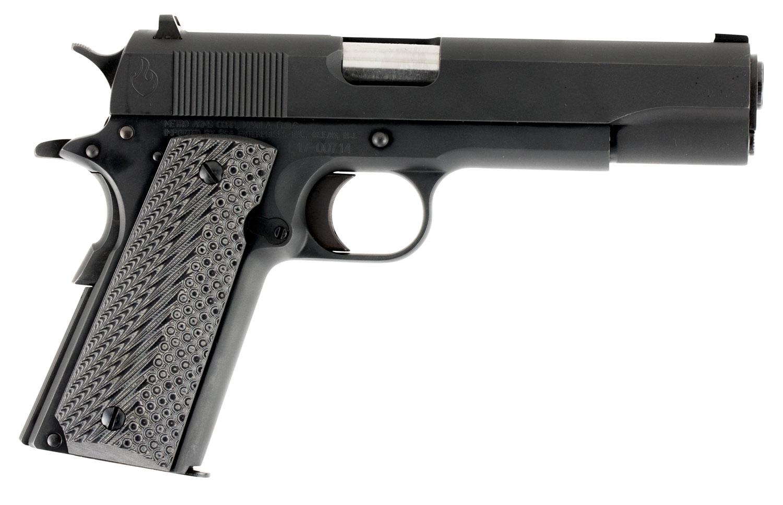 Llama Max-1 38 Super 9+1 Round Pistol