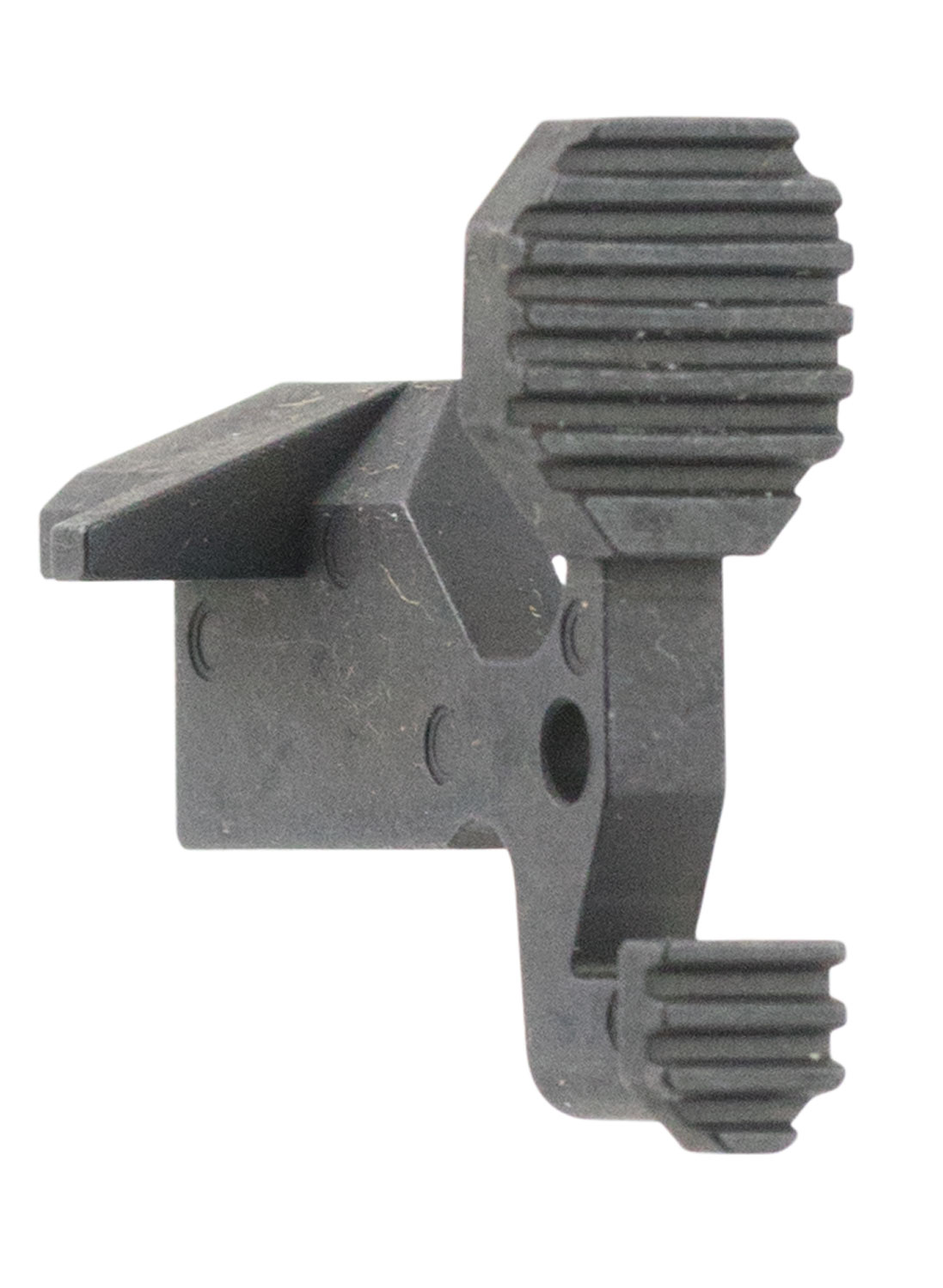 Tacfire Bolt Catch Release Lever For Ar 15 Rifle Black Mar097 Palmetto State Armory