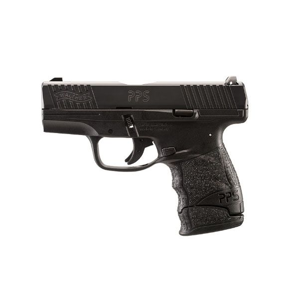 Walther PPS M2 9mm LE Edition Pistol w/ Night Sights
