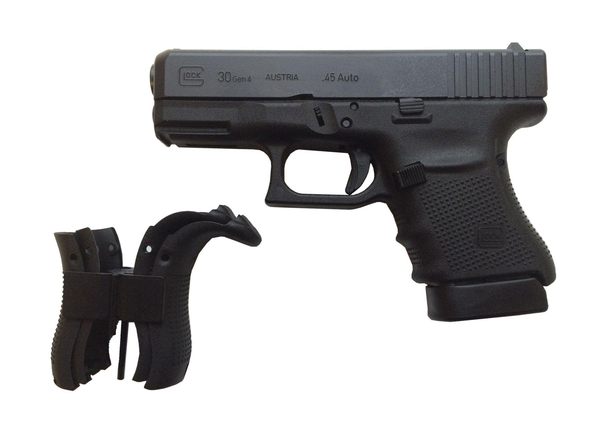 Glock 30 Gen 4 .45 ACP Pistol w/ Polymer Grip ‒ PG3050201