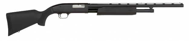 Mossberg Shotgun M88 Pump Bantam Youth 20ga 32202