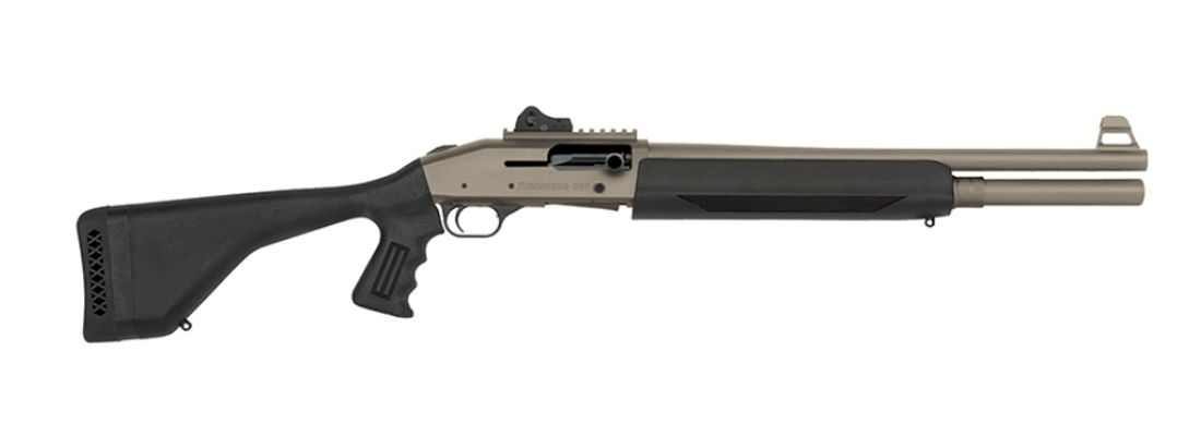 Mossberg 930 SPX 12GA Shotgun with Pistol Grip – 85223