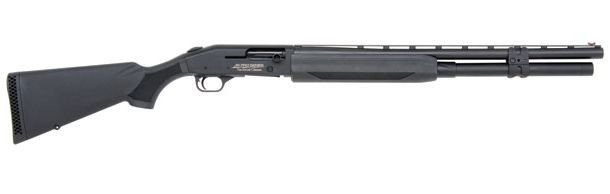 Mossberg 930 Jerry Miculek Pro 12ga 24