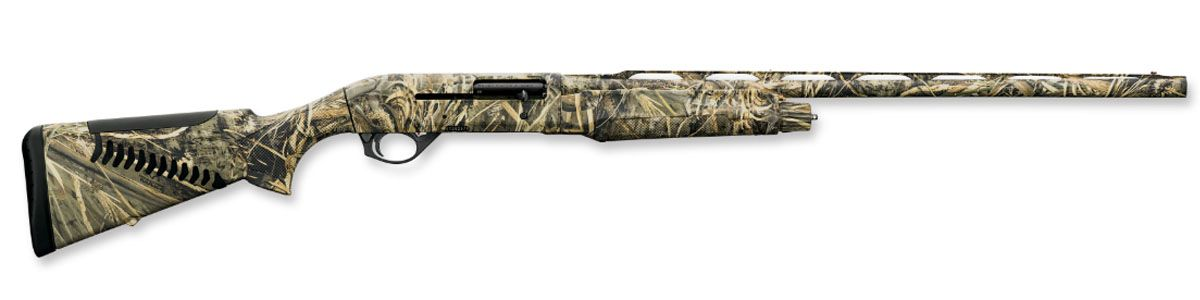 "Benelli M2 Field 12 GA 26"" Shotgun, Realtree Max-5 - 11107"