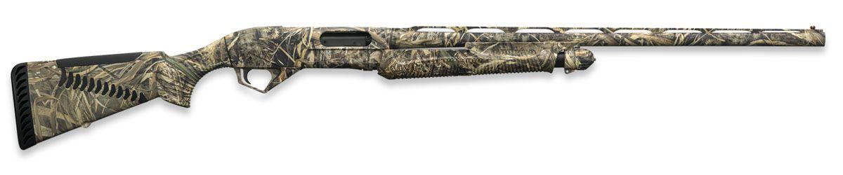 "Benelli SuperNova 12 GA 26"" Pump Shotgun, Realtree Max-5 - 20120"