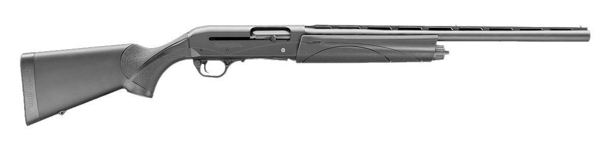 "Remington V3 Field Sport 12 GA 22"" Compact Shotgun, Black Synthetic - 83402"