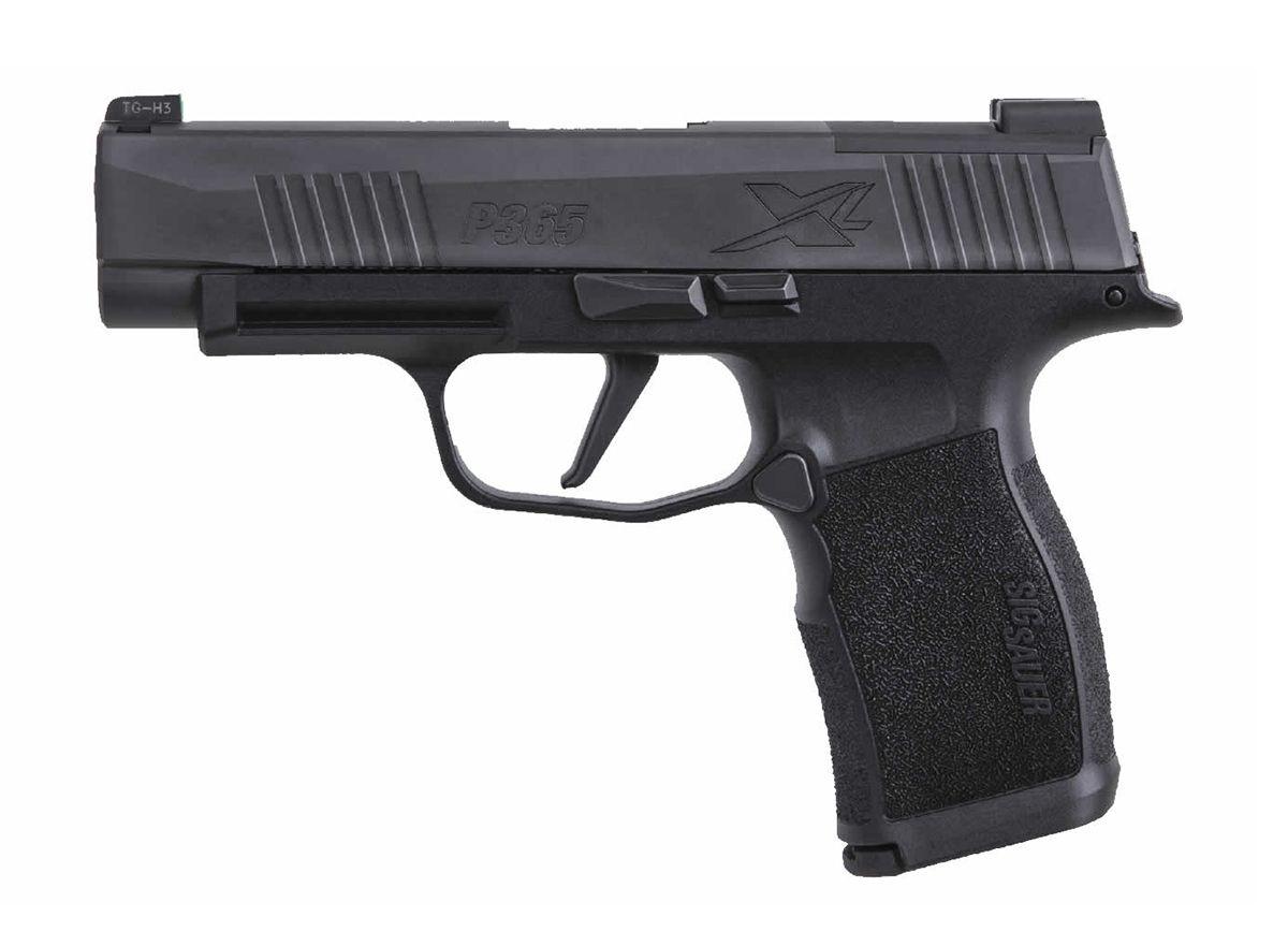 Sig Sauer P365 XL XSeries 9mm Pistol