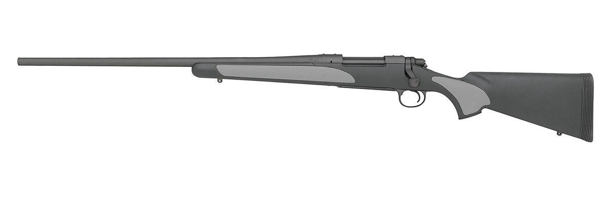 "Remington 700 SPS .300 Win Mag 26"" Left Handed Bolt-Action Rifle, Black - 84180"