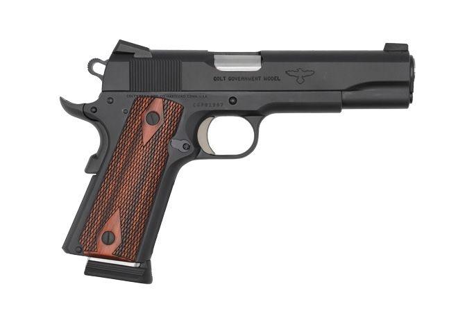 Colt S70 Govt 1911 .45ACP