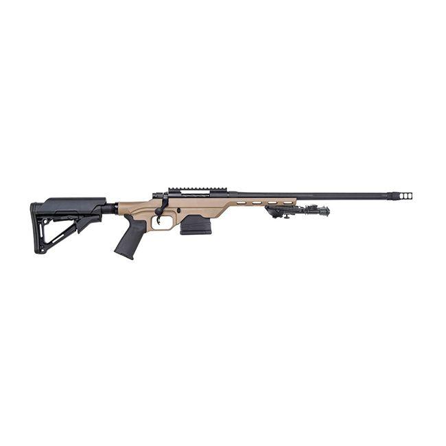 Mossberg MVP LC .308 Win Tan Rifle - 27775