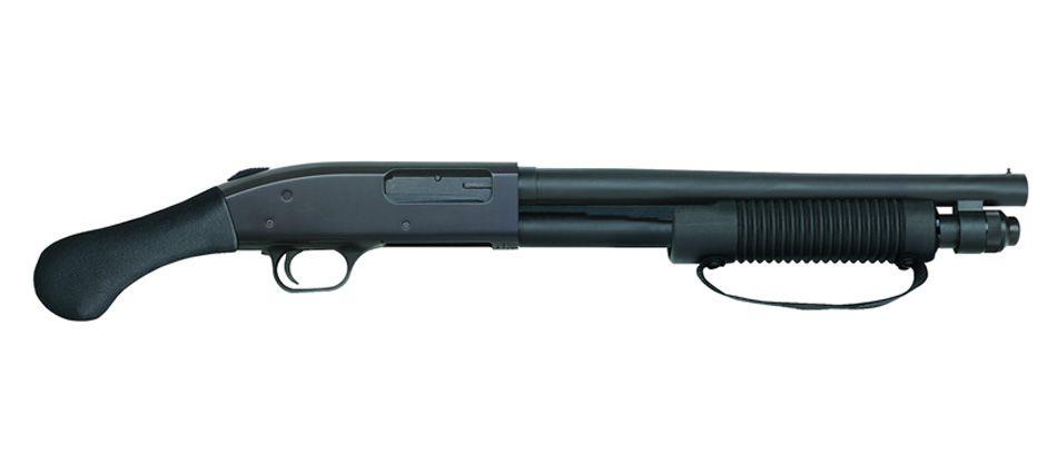 Mossberg 590 Shockwave 12ga Shotgun - 50659