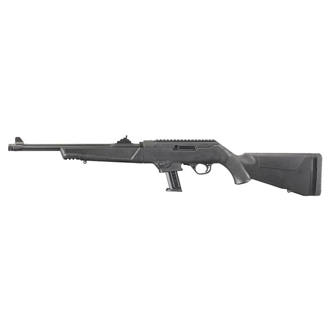 "Ruger PC Carbine 9mm 16"" Rifle - 19100"
