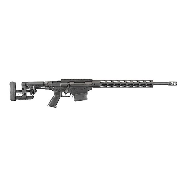 Ruger Precision .308 Win 20