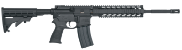 "Mossberg MMR Tactical 5.56 NATO 16"" Barrel 65010"