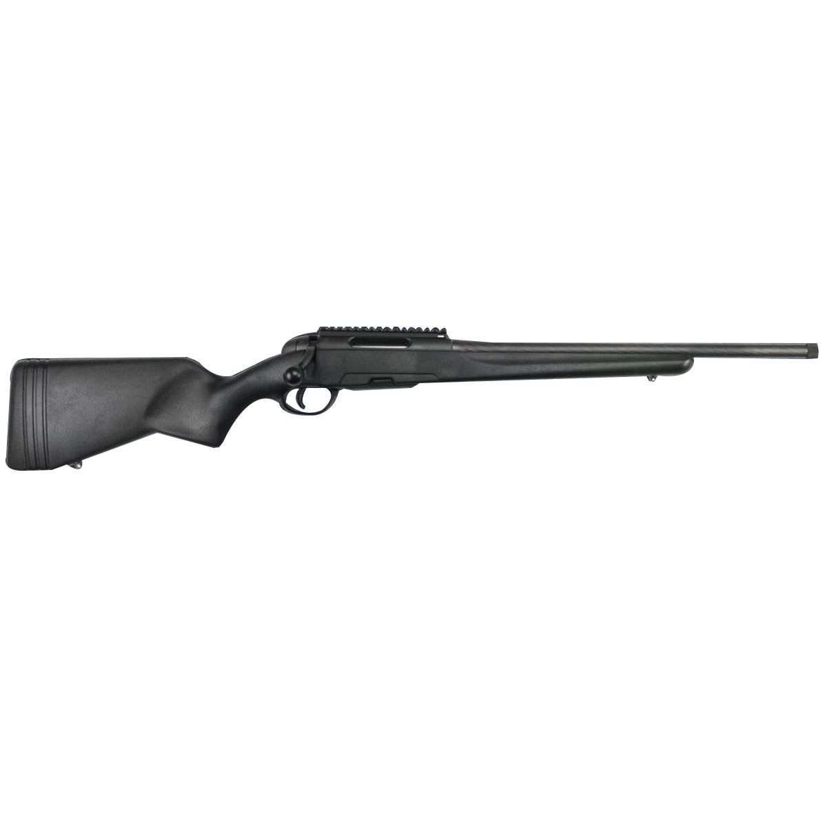 Steyr Arm Pro THB .308 Win Bolt Action Rifle, Blk - 56353G3G