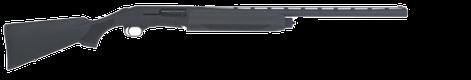 "Mossberg 935 Magnum Waterfowl 28"" 12ga Black Synthetic Stock Shotgun 81000"