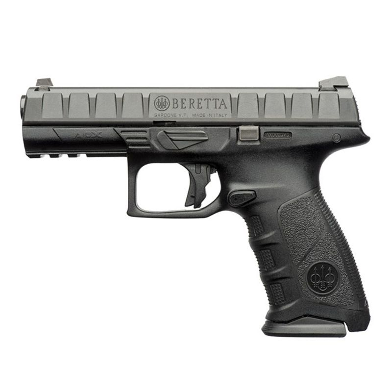 Beretta APX 9mm 4.25