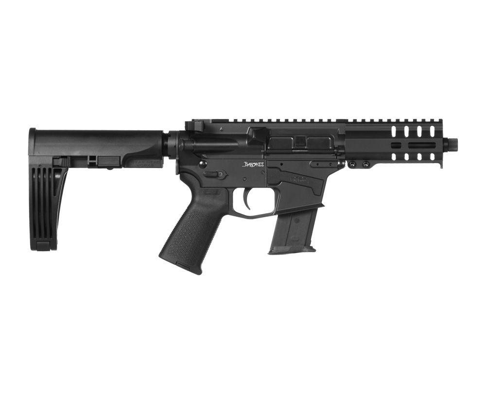 CMMG Banshee 5.7x28mm Pistol - 57A18CD-GB