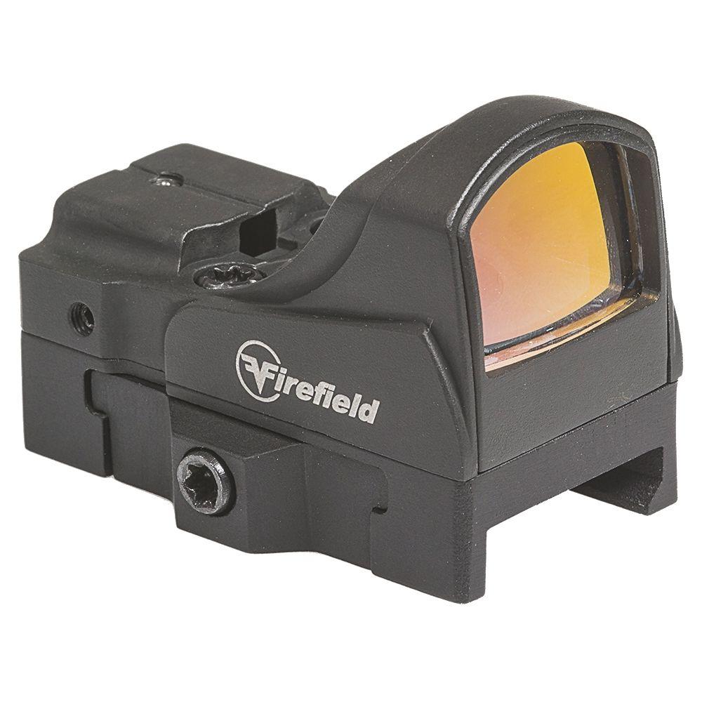 Firefield Impact Mini Reflex with 45 Degree Mount Kit - FF26021K