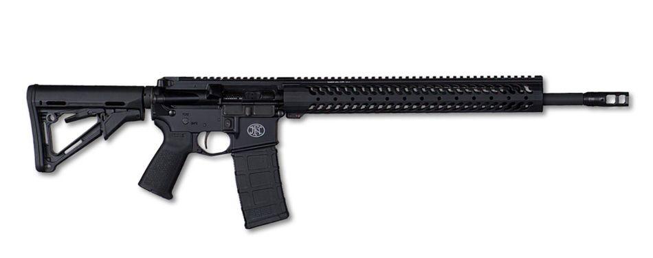 FN 15 Sporting 5.56 Nato Rifle, Black - 36301
