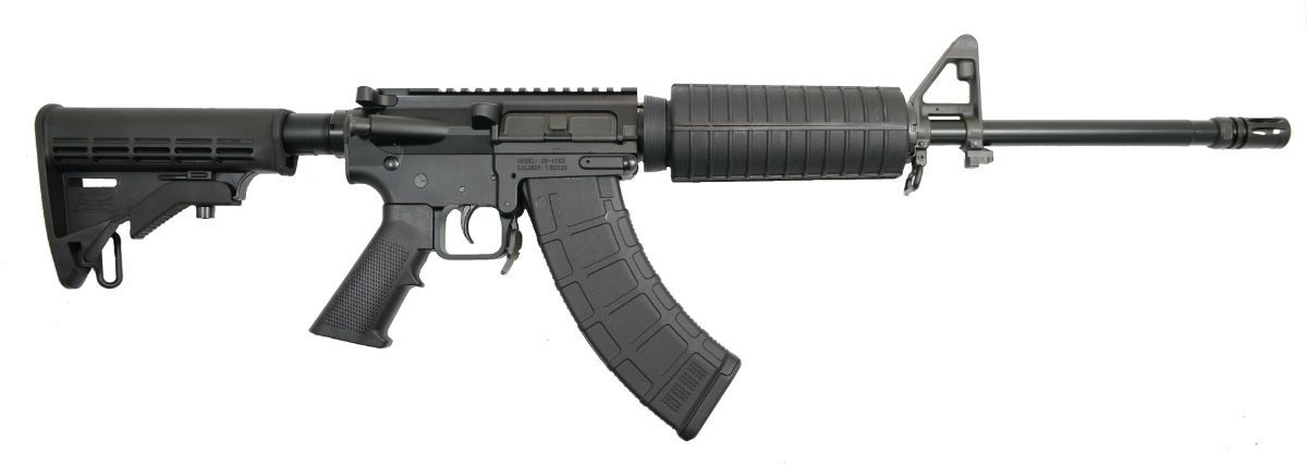 "PSA Gen2 KS-47 16"" Carbine-Length 7.62x39 Nitride Classic Rifle - 5165450167"