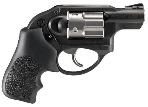 Ruger LCR .357 Mag Revolver 5450