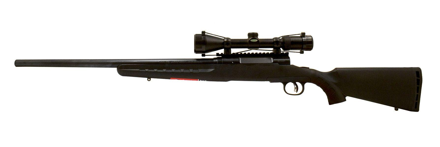 Savage Axis II XP 6.5 Creedmore Heavy Barrel Rifle - 22681