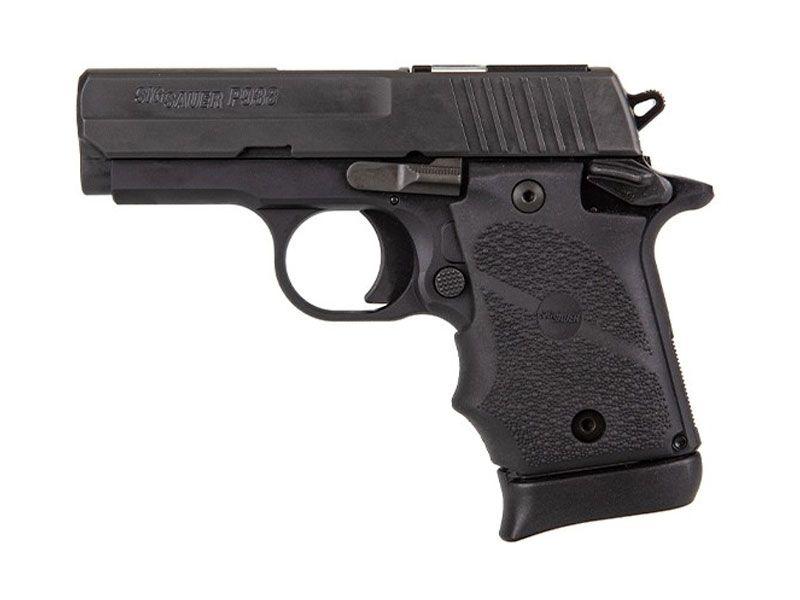 Sig Sauer P938 SAS 9mm Micro Compact