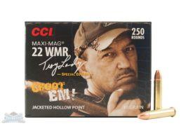 "CCI .22 WMR ""Choot EM!"" 250rd Pack- - -955"