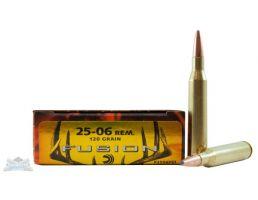 Federal .25-06 Ammunition