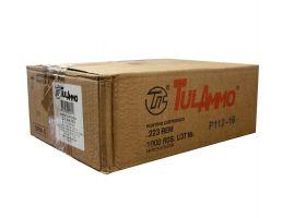 Tula 223 Remington 62gr FMJ Steel Cased Ammunition 1000rds - TA223622-CASE