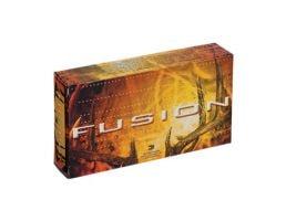 Federal 6.5 Creedmor 140gr Fusion Ammunition, 20 Round Box - F65CRDFS1