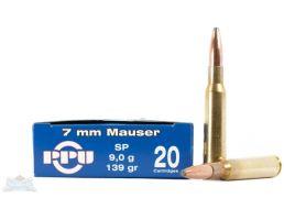 Prvi Partizan 7mm Mauser