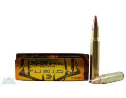 Federal 30-06 Rifle Ammo