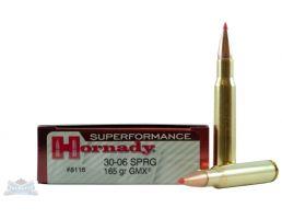 Hornady 30-06 Rifle Ammo