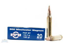Prvi Partizan .300 Winchester Magnum Ammo