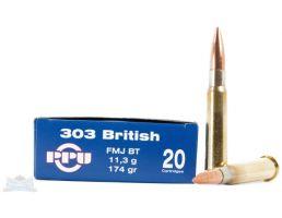 Prvi Partizan .303 British Ammo