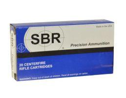 .338 Spectre SBR Ammuntion