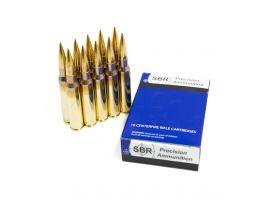 .408 Solid Match SBR Ammunition