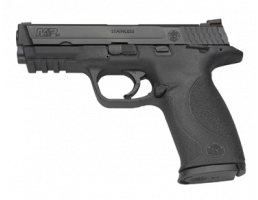 Smith & Wesson M&P40 .40 S&W Full Size w/ Thumb Safety 206300