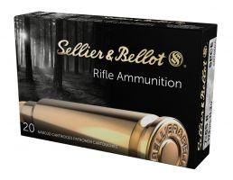 Sellier & Bellot 7x65R 173gr SPCE Ammunition 20rds - SB765RA
