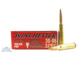 Winchester 30-06 Springfield Ammo