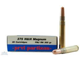 Prvi Partizan .375 H&H