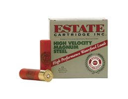 "Estate Cartridge 3"" 20 Gauge Ammo 2, 25 Rounds/box - HVST20MM 2"