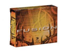 """Federal 20ga 3"""" Fusion Sabot Slug Ammunition 5rds - F209 FS2"""