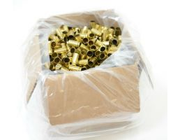 PSA Munitions .40S&W Cleaned Brass- Approx. 1100ct