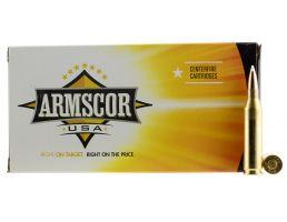 Armscor 90 gr AccuBond .243 Win Ammo, 20/box - FAC24390GRAB