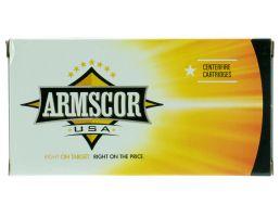 Armscor 165 gr AccuBond .308 Win/7.62 Ammo, 20/box - FAC308165GRA