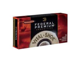 Federal .270 Ammo