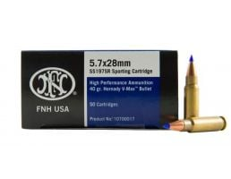 5.7x28mm Ammo